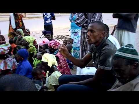Mission parlementaire sur la malnutrition au Sénégal