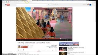 Katy Perry Dark Horse. Illuminati Freemason
