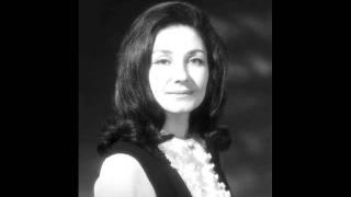 Maria Candido - la chanson d'Orfeu  (1959)