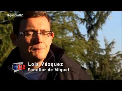 Galicia 112: A desaparición de Miguel González Cabaleiro