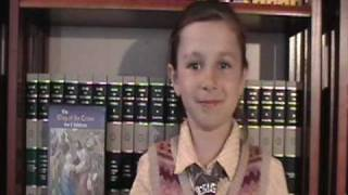 Ivy's Book Shelf: the Way of the Cross for Children DVD view on youtube.com tube online.