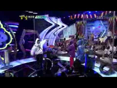 Hip Hop Boy Lee Seung Gi   SH 99 11 10 2011 cut