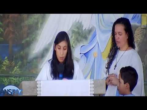 Santa Missa | 10.05.2020 | Domingo | Padre José Sometti | ANSPAZ