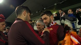 AS Roma in Australia: Getting ready for Manchester City I Episode 4