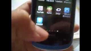 Como Rotear El Samsung Galaxy Music Y Cualquier Android