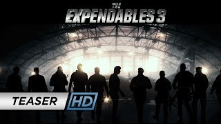 The Expendables 3 (2014) Exclusive Teaser Trailer