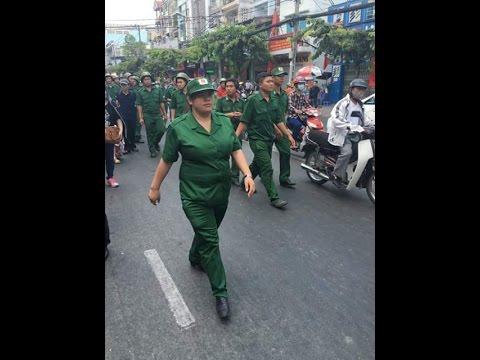 Thanh Niên Xung Phong - Chúng Là Ai - Bùi Tín