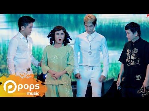 Áo Mới Cà Mau ( Liveshow TRÁI TIM NGHỆ SĨ ) - Khưu Huy Vũ ft Phùng Ngọc Huy [Official]