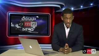 OMN News – Oduu: March/Bitootessa 4, 2014
