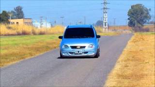 CañoSport Escapes - Chevrolet Corsa 1.4 escape completo silenPro