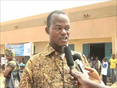 Activités Burkina Faso, Mars 2012, partie 2