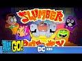 Teen Titans Go Slumber Party Panic