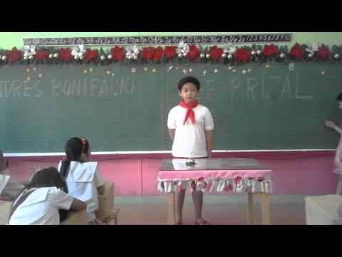 Grade IV - FL DWCES History Debate