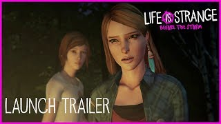 Life is Strange: Before the Storm - Megjelenés Trailer