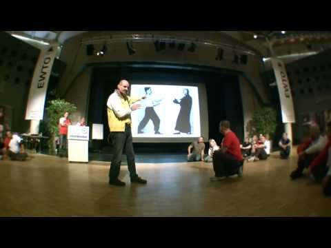 International WingTsun Seminar Hockenheim 2010  ̶  Teil 2