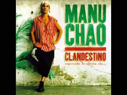 Thumbnail of video Manu Chao Minha Galera
