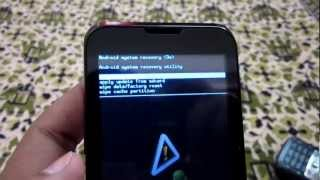 [HowTo] Micromax A87 Boot Into Recovery Mode