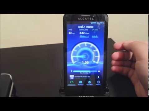 2 Metro PCS Alcatel One Touch Fierce