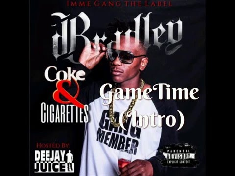 Game Time(Intro)Hosted By Dj Juice