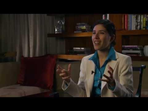 Sustainability Sit-Downs #12: Gabriela Boscio