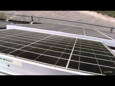 Video: Solar-Powered Economy