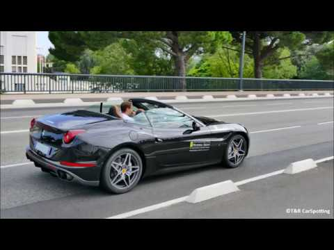 2014 Ferrari California T (Revs, Accelerations and Fly by's)