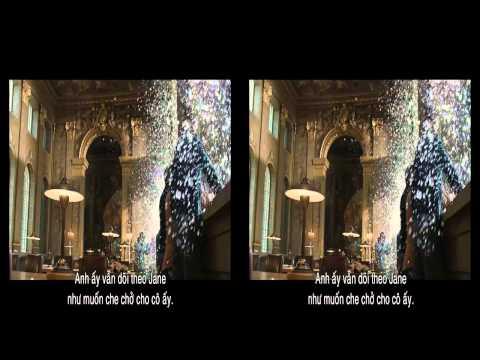Thor 2 - Thế Giới Bóng Tối 3D Atmos Full HD SubViet
