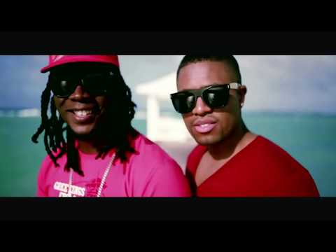 AXEL TONY feat ADMIRAL T - Ma reine