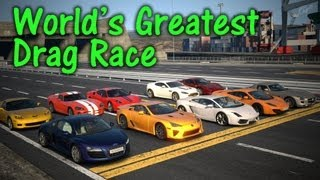How to Hack Ride Height in GT5! ✔ view on youtube.com tube online.