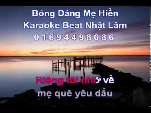 KARAOKE Bong Dang Me Hien