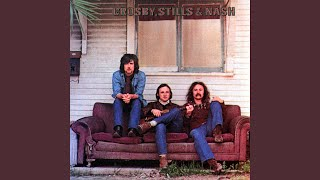 Suite: Judy Blue Eyes – Crosby, Stills & Nash