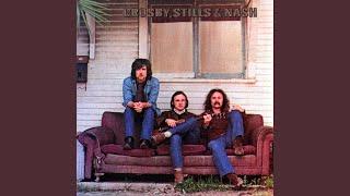 Suite: Judy Blue Eyes – Crosby, Stills & Nash