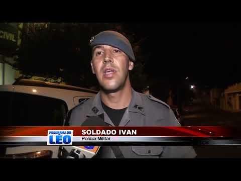 05/12/2018 - Homem é preso por tráfico e lavagem de dinheiro em Barretos