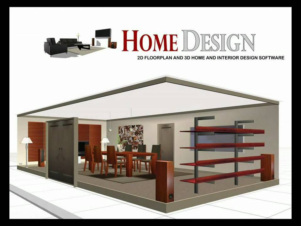Free 3d home design software youtube for Free home blueprint software