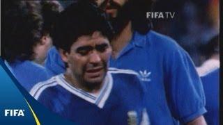 'Every match was like a final'