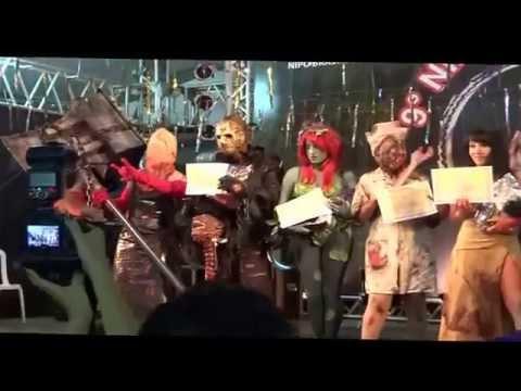 Concurso de Cosplay - 9º Nikkei Matsuri - 30/03/2014 - Parte 4