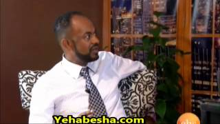 Amazing interview with Abebe Teka