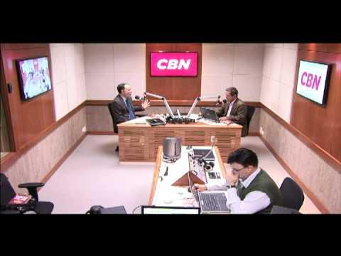 Entrevista - CBN