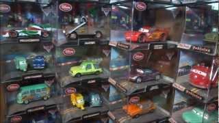 Mi Colección De Cars