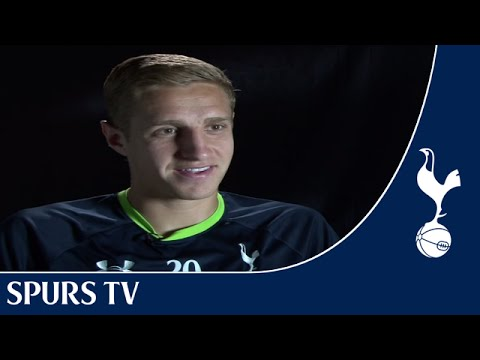 Michael Dawson signs new contract