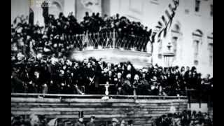 Abrahám Lincoln - Záhadné postavy dejín