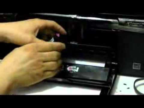 download da impressora hp deskjet d1660