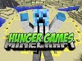 Minecraft: HUNGER GAMES #9 w/ PocketIsland