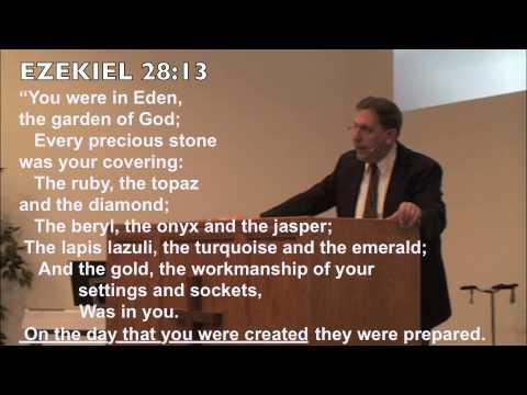 Angelology 024 - Austin Bible Church