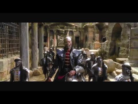 Diablo - Movie trailer HD (Fan Made)