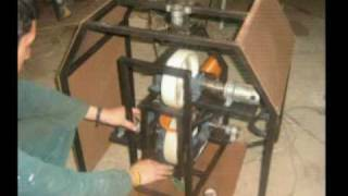 Lanzadora De Pelotas De Tenis T1000