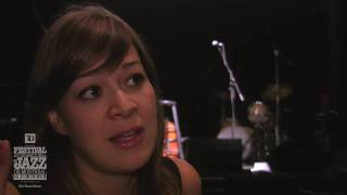 Jill Barber - Interview 2010