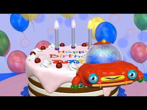 TuTiTu bánh sinh nhật