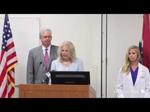 Gov. Nixon signs bill giving more information to women about breast cancer
