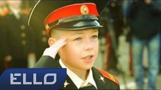 Роман Разум - Сыны Отечества (Молодежный Гимн России)